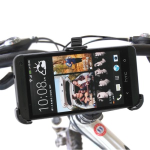 Bike Bicycle Handlebar Mount Holder for HTC One M7 801e
