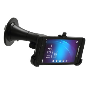 Car Mount Windshield Cradle Holder Stand for BlackBerry Z10 BB 10