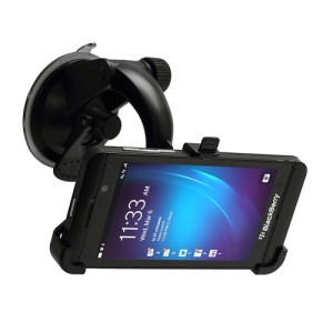 Car Cradle Holder Stand Mount for BlackBerry Z10 BB 10