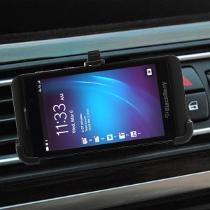 Car Air Vent Cradle Mount Holder Stand for BlackBerry Z10 BB 10