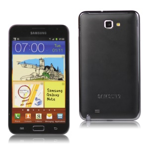 Samsung Galaxy Note I9220 GT-N7000 Display Dummy Model Phone