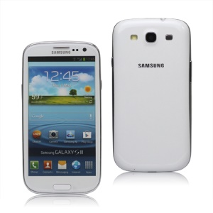 Fake Dummy  Display Model Phone for Samsung I9300 Galaxy S 3 / III