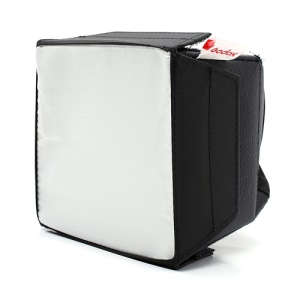 Universal Folding Speedlight GODOX SB1010 Softbox for Camera Flash