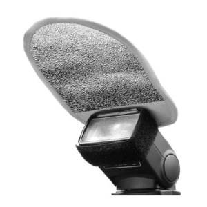 Godox MRF-01 Mini Reflector White Diffuser and Silver Reflector