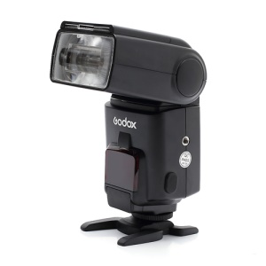 Godox TT660 Electronic Camera Flash Light for Canon Nikon Pentax DSLR