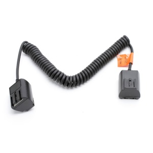 Godox TL-S TTL Off-Camera Flash Sync Extension Cable Cord for Sony