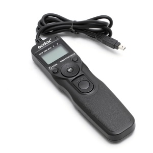 Godox EZA-N2 Timer Remote Shutter for Nikon D80 D70S