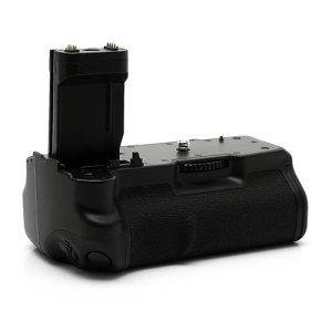 Canon BG-E3 Battery Grip for Canon EOS 350D 400D XT XTi (Retail Package)