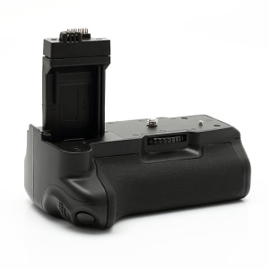 DSTE BG-E5 Battery Grip for Canon EOS 450D 500D 1000D (Retail Package)