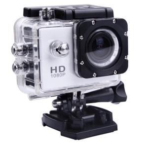 SJ4000 Full HD 1080P 1.5-inch LCD Sports Camcorder DVR DV Waterproof Camera, 12.0 Mega CMOS Sensor, Water-resistant 30m;Yellow