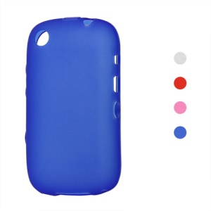 Frosted Matte TPU Case for Blackberry Curve 9220