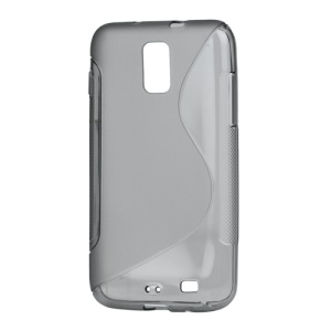 Streamline S Type TPU Skin Cover for Samsung Galaxy S II Skyrocket i727 AT&T