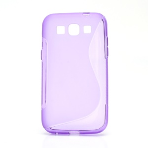 S-Line Soft Gel TPU Protector Case for Samsung Galaxy Win I8550 I8552
