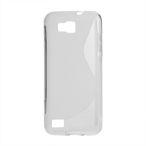 S-Line Wave TPU Case Cover for Samsung Ativ S I8750