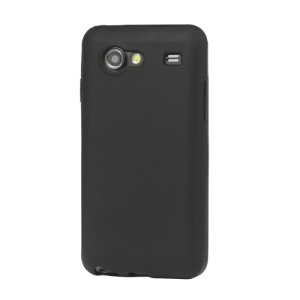 Frosted TPU Case Cover for Samsung I9070 Galaxy S Advance