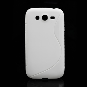 S-Line TPU Fitted Case Cover for Samsung Galaxy Grand I9080 / I9082
