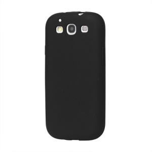 Premium Frosted TPU Case for Samsung Galaxy S 3 / III I9300 I747 L710 T999 I535 R530