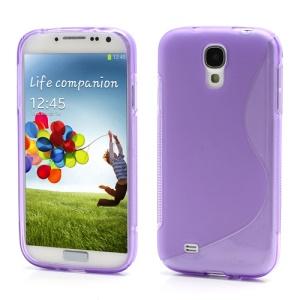 Translucent Purple