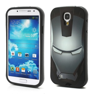 iFace Transformer Gloosy TPU Case Cover for Samsung Galaxy S4 IV S4g i9500 i9502 i9505