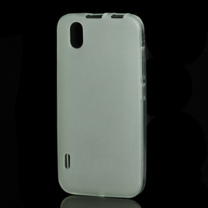 Matte TPU Gel Case for LG Optimus Black P970