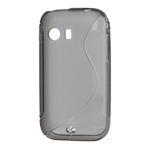Samsung Galaxy Y S5360 Streamline S Type TPU Case