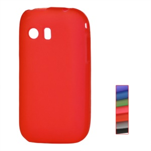 Frosted TPU Gel Case for Samsung Galaxy Y S5360