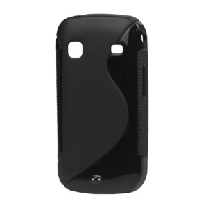 S Line TPU Case Cover for Samsung Galaxy Gio S5660