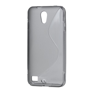 Streamline S Type TPU Case for Huawei Spark S8600