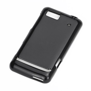 Candy Glossy TPU Gel Case Cover for Motorola Motoluxe XT615