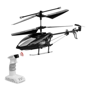 3-Channel Radio Remote Control Helicopter Airplane 777-292