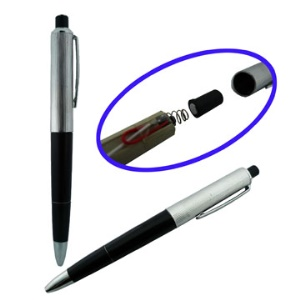 Shock-You-Friend Electric Shock Ball Pen (Practical Joke)