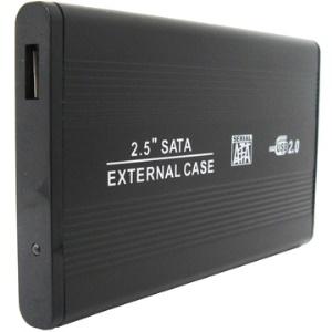 2.5 HDD SATA External Case (caddy)