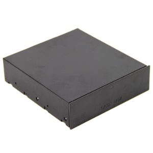 PC Drive Bay Storage Drawer Box with Screws