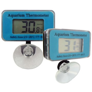Digital Indoor Thermometer with Lcd