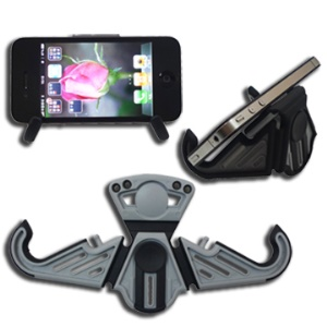 Flexible Adjustable Mobile Phone Mount Cell Phone Holder Support