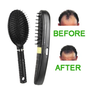 Breakthrough Hair Laser Treatment Grow Comb Kit Stop Hair Loss