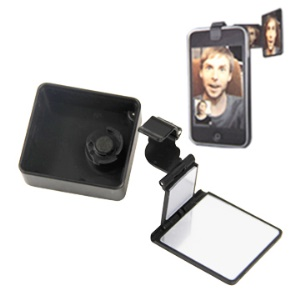 Easy Make Vedo Call & Self Shot Camera  for iPhone 3G/3GS