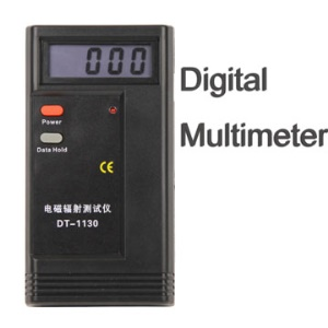 Digital Electromagnetic Radiation Detector Meter 50Hz-2000MHz