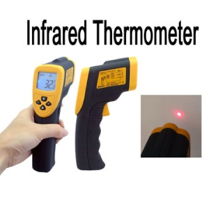 Handle-type Infrared Thermometer