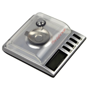 CT Carat Digital Jewelry Diamond Pocket Mini Scale,Capacity/Precision: 20g/0.001g