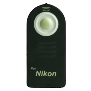 New Remote Control for NIKON D90 D60 D40 D3000 D5000