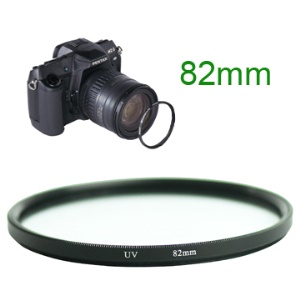 82mm UV Ultra Violet Lens Filter Lens Protector