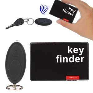 Electronic Key Finder (Transmitter and Receiver Kit)