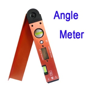 Multipurpose Digital Angle Finder Meter Protractor Spirit Level