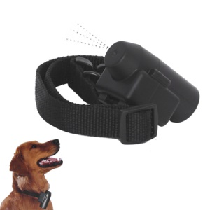 Anti-Bark Barking Spray Collar Dog Training