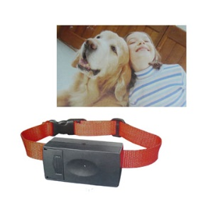 Dog Bark Terminator Advanced Bark Control Collar Pet