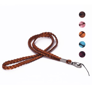 Long Neck Lanyard Cell Phone Strap Accessories (Length: 39cm, Width: 0.6cm)