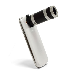 Optical 8x Zoom Telescope Camera Lens Case Kit for Samsung i9300 Galaxy S3