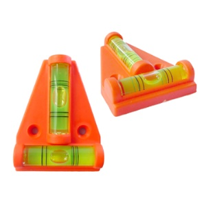 2 Axis Double Bubble Spirit Level Camera Hot Shoe