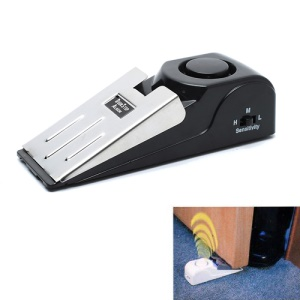 Anti-Theft Security Streetwise Super Gate Door Stop Burglar Alarm